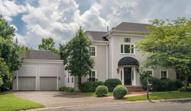 308 Allen Place, Nashville, TN 37205 (MLS #1863786) :: NashvilleOnTheMove | Benchmark Realty
