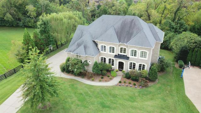376 Shadow Creek Dr, Brentwood, TN 37027 (MLS #1864569) :: KW Armstrong Real Estate Group