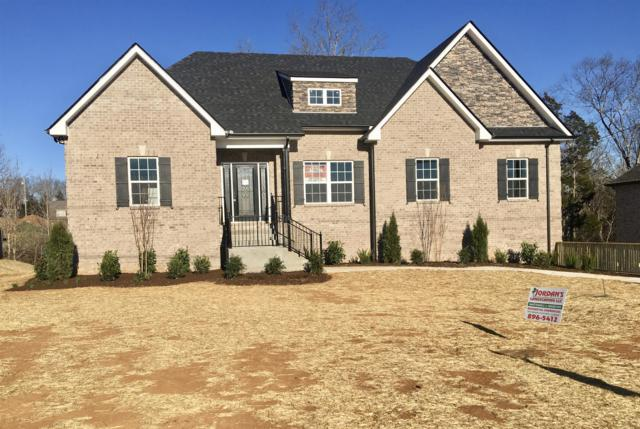 1404 Rivercrest Drive, Murfreesboro, TN 37129 (MLS #1865923) :: Berkshire Hathaway HomeServices Woodmont Realty
