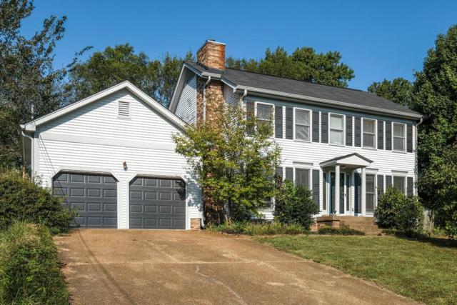 2027 Hidden Cove Rd, Mount Juliet, TN 37122 (MLS #1868211) :: KW Armstrong Real Estate Group