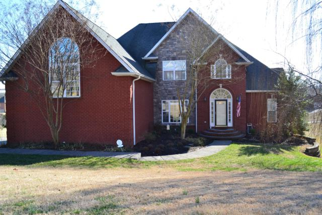 302 Dani Ct, Mt Juliet, TN 37122 (MLS #1868627) :: Berkshire Hathaway HomeServices Woodmont Realty
