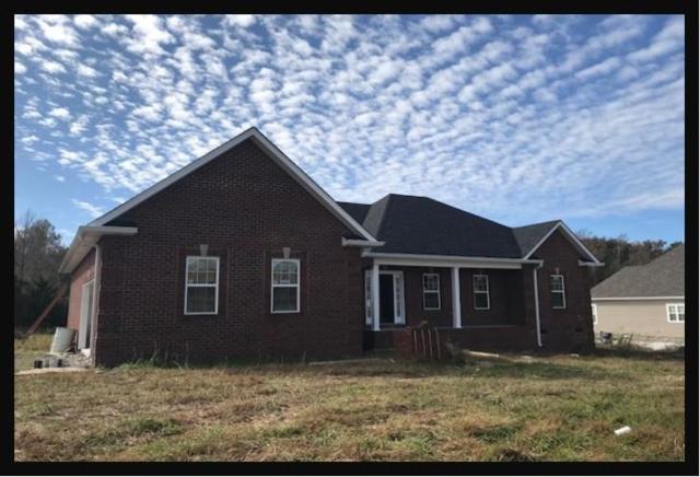 107 Creekwood Ln, Tullahoma, TN 37388 (MLS #1870740) :: CityLiving Group