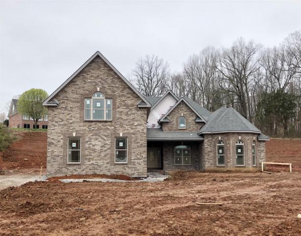 4078 Oak Pointe Drive, Pleasant View, TN 37146 (MLS #1871357) :: Berkshire Hathaway HomeServices Woodmont Realty