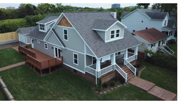 326 33rd Ave N, Nashville, TN 37209 (MLS #1872208) :: Team Wilson Real Estate Partners