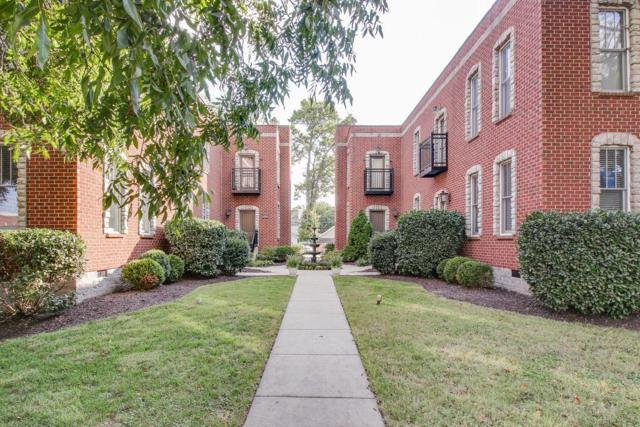 1013 Caruthers Ave, #B, Nashville, TN 37204 (MLS #1872379) :: CityLiving Group