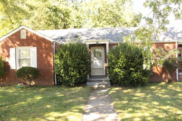 800 Wilson Ave, Tullahoma, TN 37388 (MLS #1872380) :: CityLiving Group