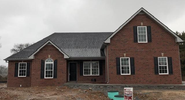 1468 Precept Dr, Murfreesboro, TN 37129 (MLS #1872901) :: Berkshire Hathaway HomeServices Woodmont Realty