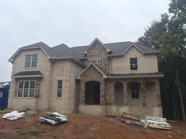 245 Scarsdale Dr N, Hendersonville, TN 37075 (MLS #1874056) :: DeSelms Real Estate