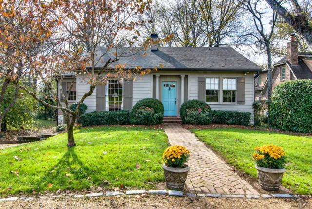 111 Bellevue Dr S, Nashville, TN 37205 (MLS #1878945) :: Berkshire Hathaway HomeServices Woodmont Realty