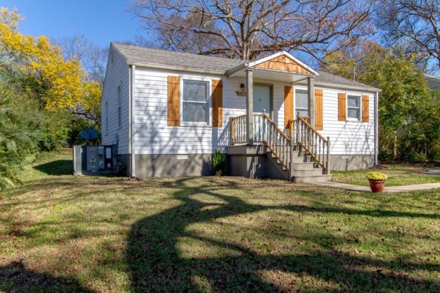 336 Edith Ave, Nashville, TN 37207 (MLS #1880122) :: NashvilleOnTheMove | Benchmark Realty
