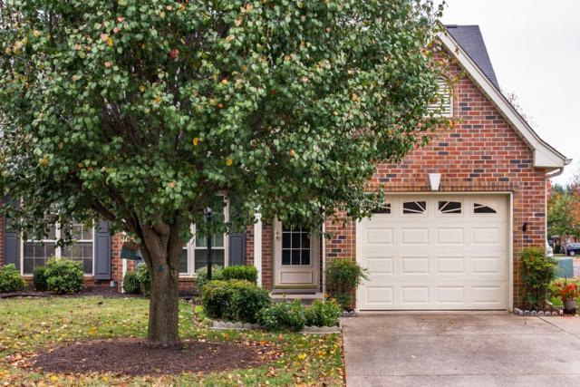 2215 River Chase Drive #2215, Murfreesboro, TN 37128 (MLS #1880387) :: John Jones Real Estate LLC