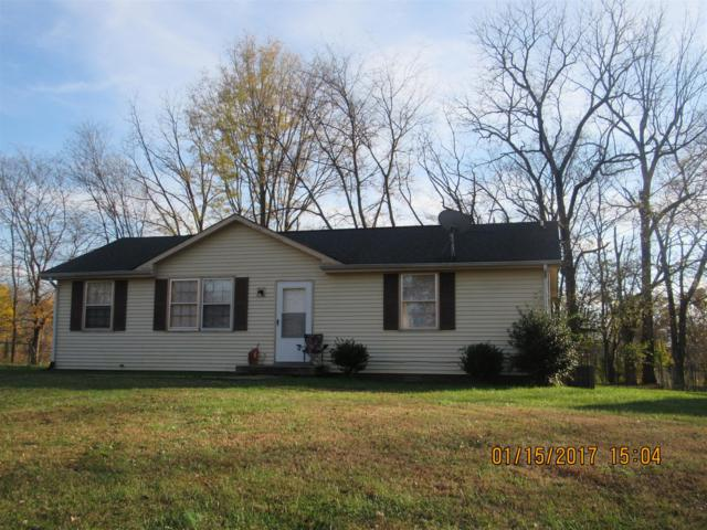 3438 Arvin Dr, Clarksville, TN 37042 (MLS #1881839) :: RE/MAX Homes And Estates