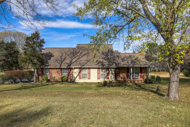 110 Ridgewood Rd, Franklin, TN 37064 (MLS #1882159) :: NashvilleOnTheMove | Benchmark Realty