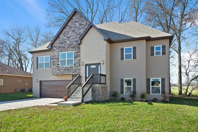 13 Beech Grove, Clarksville, TN 37043 (MLS #1882432) :: REMAX Elite