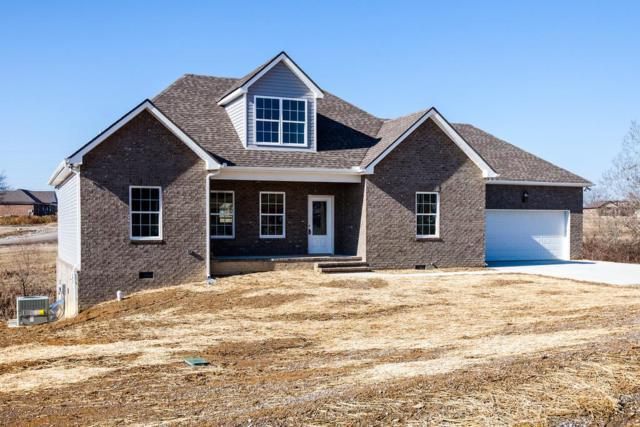 5137 Vinnie Dell Dr ( Lot 99), Chapel Hill, TN 37034 (MLS #1883954) :: DeSelms Real Estate