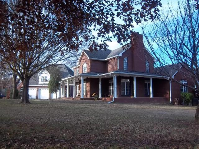 6344 Morton Road Ext, Greenbrier, TN 37073 (MLS #1884751) :: EXIT Realty Bob Lamb & Associates