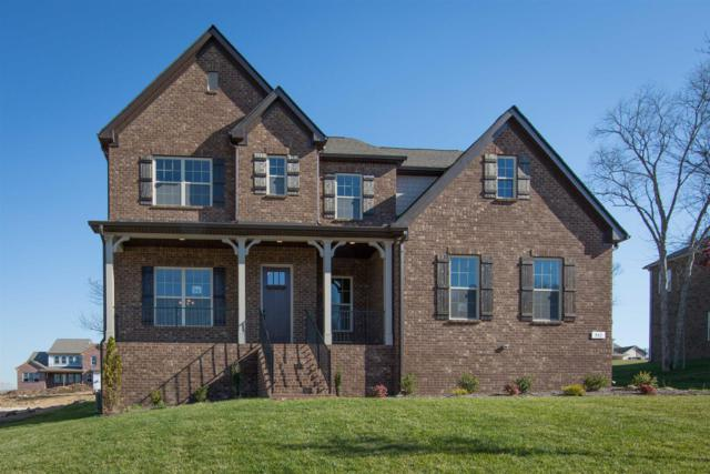 532 Clemente Ave- #79, Nolensville, TN 37135 (MLS #1885052) :: DeSelms Real Estate