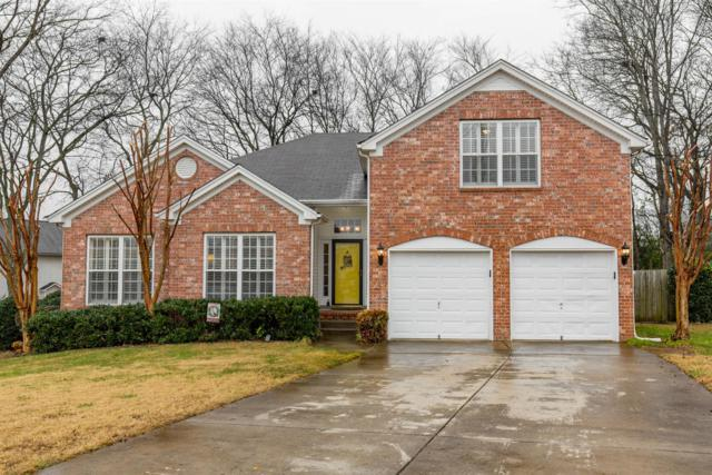 2800 Paradise Ct, Spring Hill, TN 37174 (MLS #1885492) :: KW Armstrong Real Estate Group