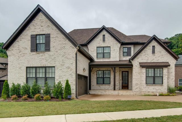 7104 Natchez Pointe Pl, Nashville, TN 37221 (MLS #1886138) :: CityLiving Group