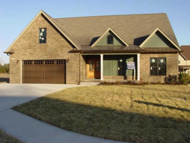 1309 Easthaven Drive, Clarksville, TN 37043 (MLS #1886153) :: CityLiving Group