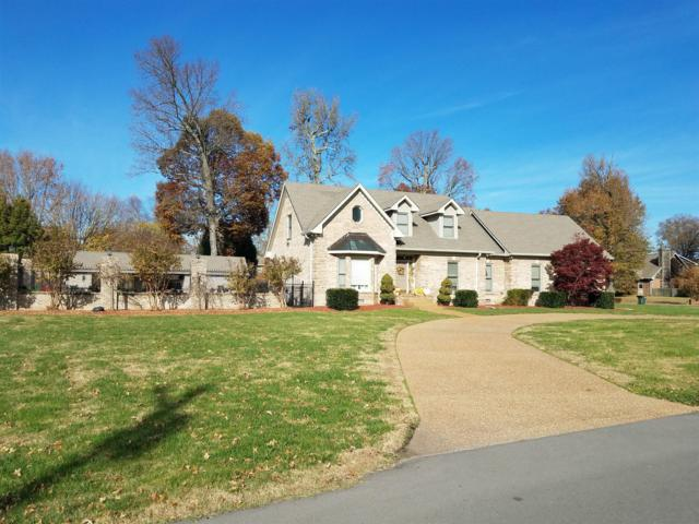 2102 Nicklaus Dr, Springfield, TN 37172 (MLS #1886487) :: CityLiving Group