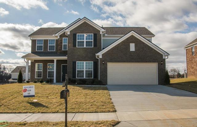 2993 Liverpool Drive - #339, Spring Hill, TN 37174 (MLS #1887379) :: CityLiving Group