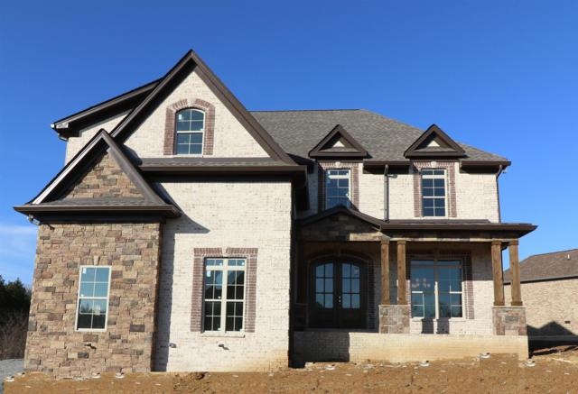 1312 Stovall Lane, Mount Juliet, TN 37122 (MLS #1888520) :: Berkshire Hathaway HomeServices Woodmont Realty