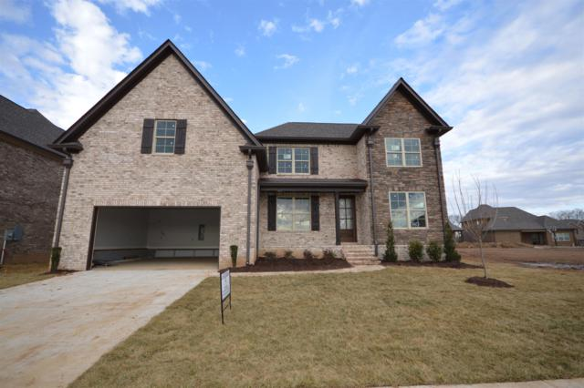 3011 Grunion Lane (340), Spring Hill, TN 37174 (MLS #1888926) :: NashvilleOnTheMove | Benchmark Realty