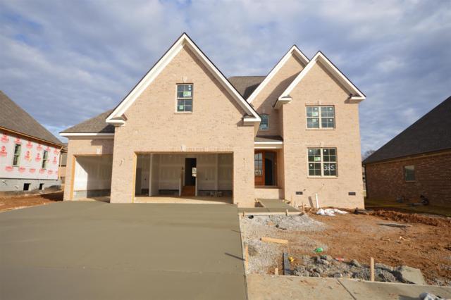3021 Grunion Lane (345), Spring Hill, TN 37174 (MLS #1889095) :: Team Wilson Real Estate Partners