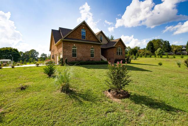 331 Indian Creek Rd, Cumberland Furnace, TN 37051 (MLS #1889139) :: CityLiving Group