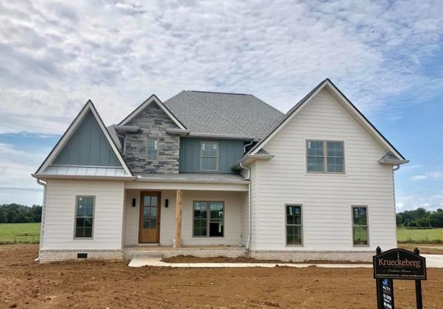 6 Whitewood Farm, Clarksville, TN 37043 (MLS #1889230) :: Team Wilson Real Estate Partners