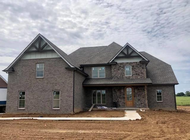 7 Whitewood Farm, Clarksville, TN 37043 (MLS #1889256) :: Team Wilson Real Estate Partners
