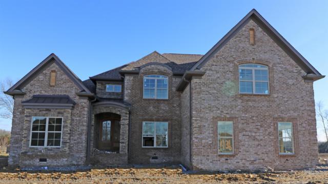 829 Harrisburg Lane, Mount Juliet, TN 37122 (MLS #1889719) :: Berkshire Hathaway HomeServices Woodmont Realty