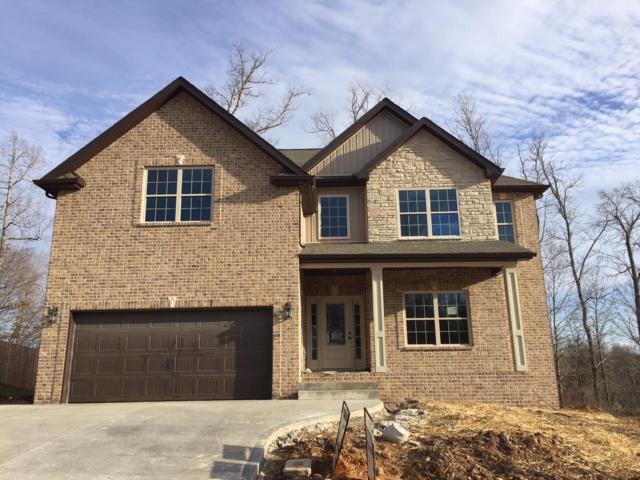 3141 Timberdale Dr, Clarksville, TN 37042 (MLS #1889871) :: DeSelms Real Estate