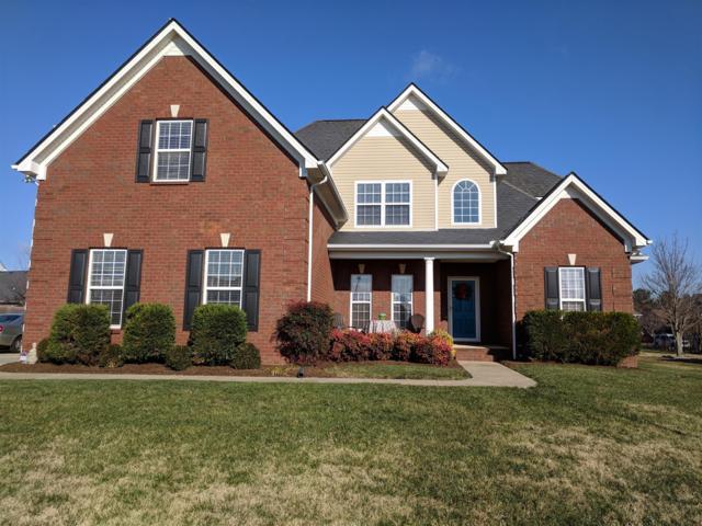 2718 Maylon Dr, Murfreesboro, TN 37128 (MLS #1890393) :: DeSelms Real Estate