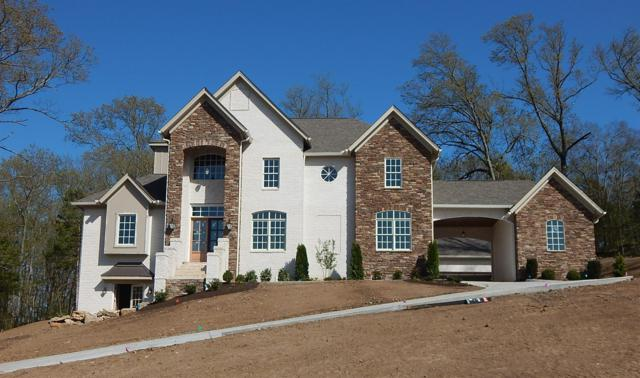 1806 Terrabrooke Ct, Lot 7, Brentwood, TN 37027 (MLS #1891972) :: NashvilleOnTheMove | Benchmark Realty