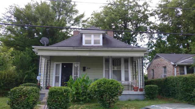 1811 15th Ave N, Nashville, TN 37208 (MLS #1891987) :: Exit Realty Music City
