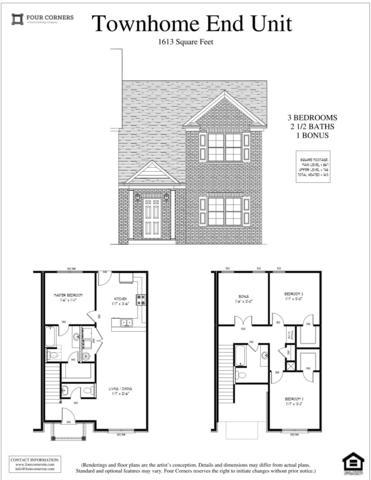 315 Rowlette Circle, Murfreesboro, TN 37127 (MLS #1892932) :: The Milam Group at Fridrich & Clark Realty