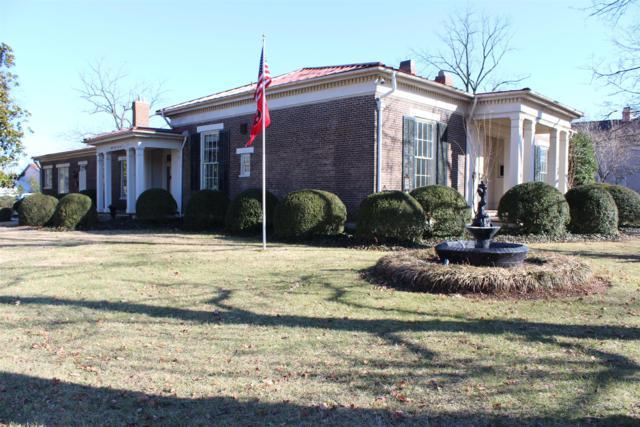 305 3rd Ave S, Franklin, TN 37064 (MLS #1893491) :: NashvilleOnTheMove | Benchmark Realty