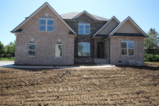 2036 Higgins Lane (Lot 283), Murfreesboro, TN 37130 (MLS #1893551) :: NashvilleOnTheMove   Benchmark Realty