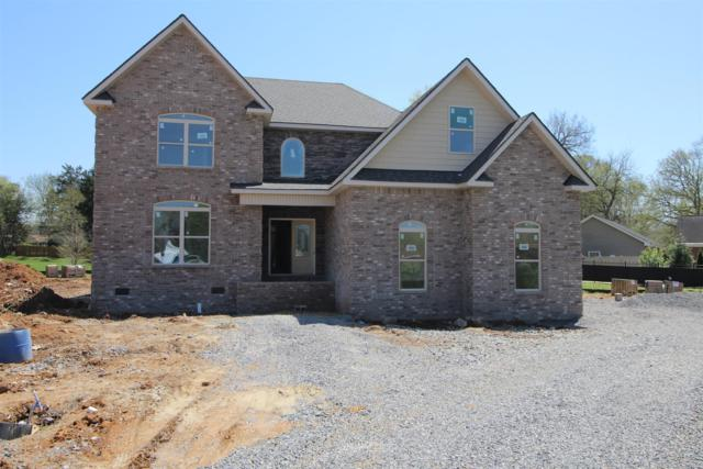 2706 Wynthrope Dr(Lot 16), Murfreesboro, TN 37129 (MLS #1893561) :: NashvilleOnTheMove | Benchmark Realty