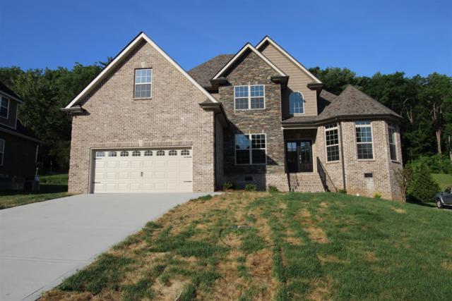 3746 Berryhill Dr(Lot 42), Murfreesboro, TN 37127 (MLS #1893578) :: REMAX Elite