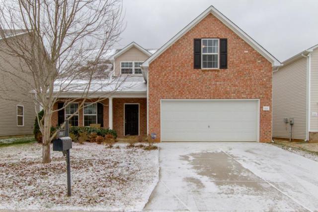 711 Elderberry Way, Murfreesboro, TN 37128 (MLS #1894168) :: DeSelms Real Estate