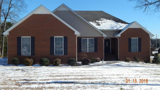 100 Stonegate Cir, Shelbyville, TN 37160 (MLS #1894374) :: Ashley Claire Real Estate - Benchmark Realty