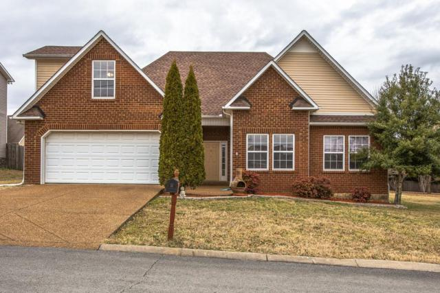 1014 Golf View Way, Spring Hill, TN 37174 (MLS #1894635) :: CityLiving Group