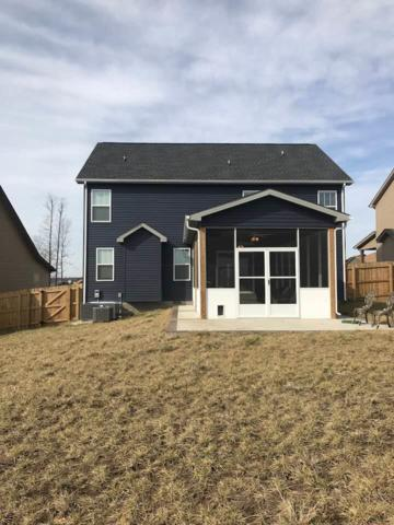 1179 Belvoir Ln, Clarksville, TN 37040 (MLS #1894660) :: DeSelms Real Estate