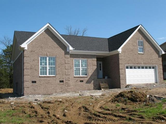 29 Lot Westfield Place, Woodbury, TN 37190 (MLS #1895545) :: NashvilleOnTheMove | Benchmark Realty
