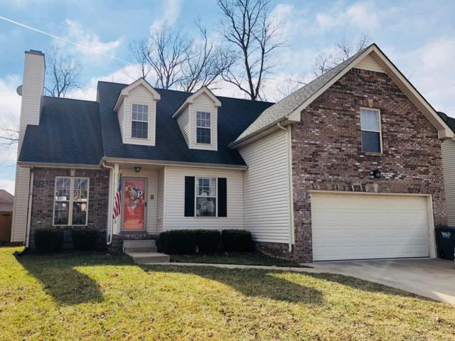 3473 Melrose Dr, Clarksville, TN 37042 (MLS #1895654) :: DeSelms Real Estate