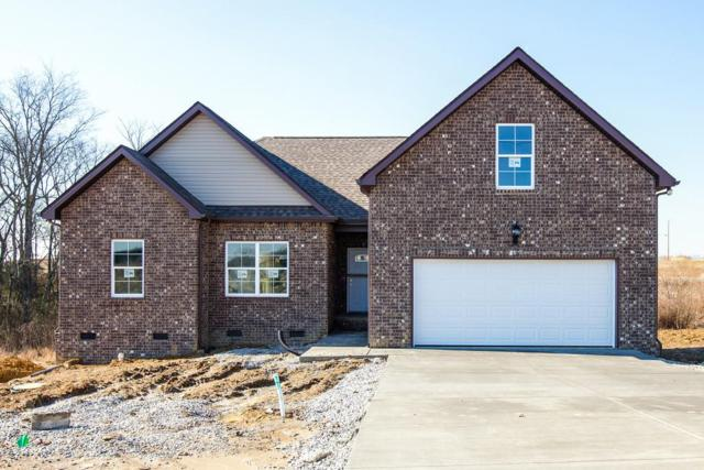 5143 Vinnie Dell Dr, Chapel Hill, TN 37034 (MLS #1895904) :: DeSelms Real Estate