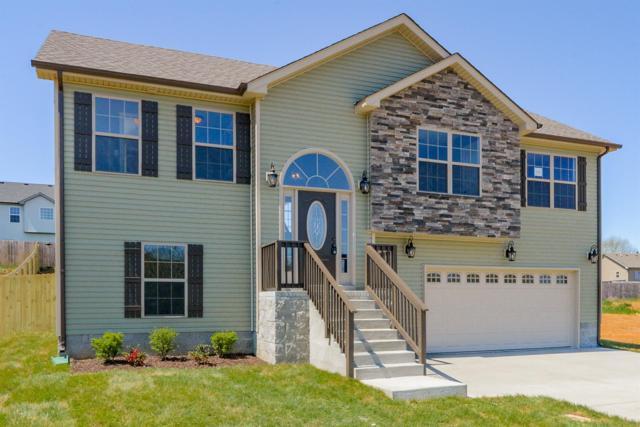 138 Liberty Park, Clarksville, TN 37042 (MLS #1896387) :: DeSelms Real Estate